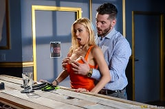 Alexis Fawx - The Big Stiff (Thumb 12)