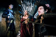 Rebecca Moore - Queen Of Thrones - Part 1 (A XXX Parody) (Thumb 01)