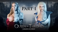 Rebecca Moore - Queen Of Thrones - Part 1 (A XXX Parody) (Thumb 06)