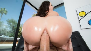 Angela White - Rip My Jeans
