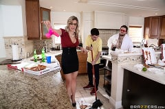 Cory Chase - Post Party Quickie For Mommy (Thumb 01)