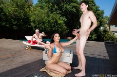 Rachel Starr - The Stepmom and The Graduate (Thumb 05)
