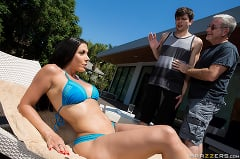 Rachel Starr - The Stepmom and The Graduate (Thumb 10)