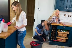 Barbie Sins - The Whore and Her Chores (Thumb 11)
