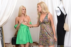 Jeni Juice - The Mess Over The Dress (Thumb 01)
