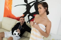 Alina Lopez - Practice Makes Her Purrrrfect (Thumb 01)
