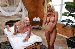 Nicolette Shea - Massage Mirage (Thumb 01)