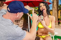 August Ames - The Thirst Is Real (Thumb 01)