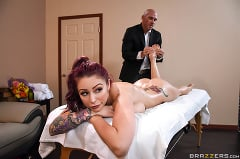 Monique Alexander - Diva Demands Dick (Thumb 01)