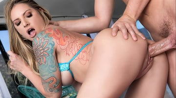Teagan Presley - Sister Swap: Part 2