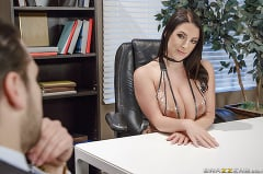 Angela White - Just To Be Clear (Thumb 01)