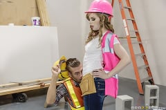 Dolly Leigh - The Foreman Is A Whore, Man (Thumb 02)