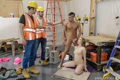 Dolly Leigh - The Foreman Is A Whore, Man (Thumb 05)