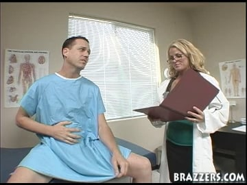 Brooke Belle - Doctors Orders