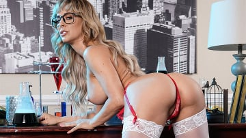 Cherie Deville - The Mad Dr. Deville