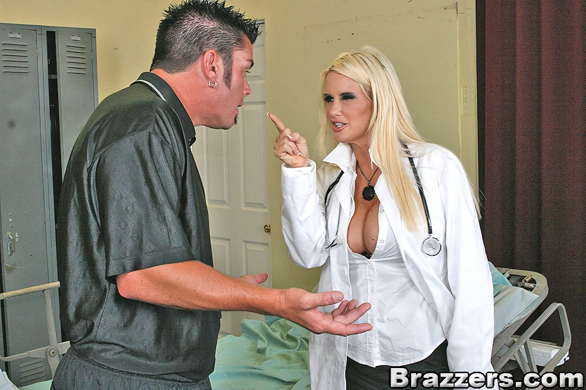 Brazzers 'Take One For The Team.' starring Rhyse Richards (photo 6)