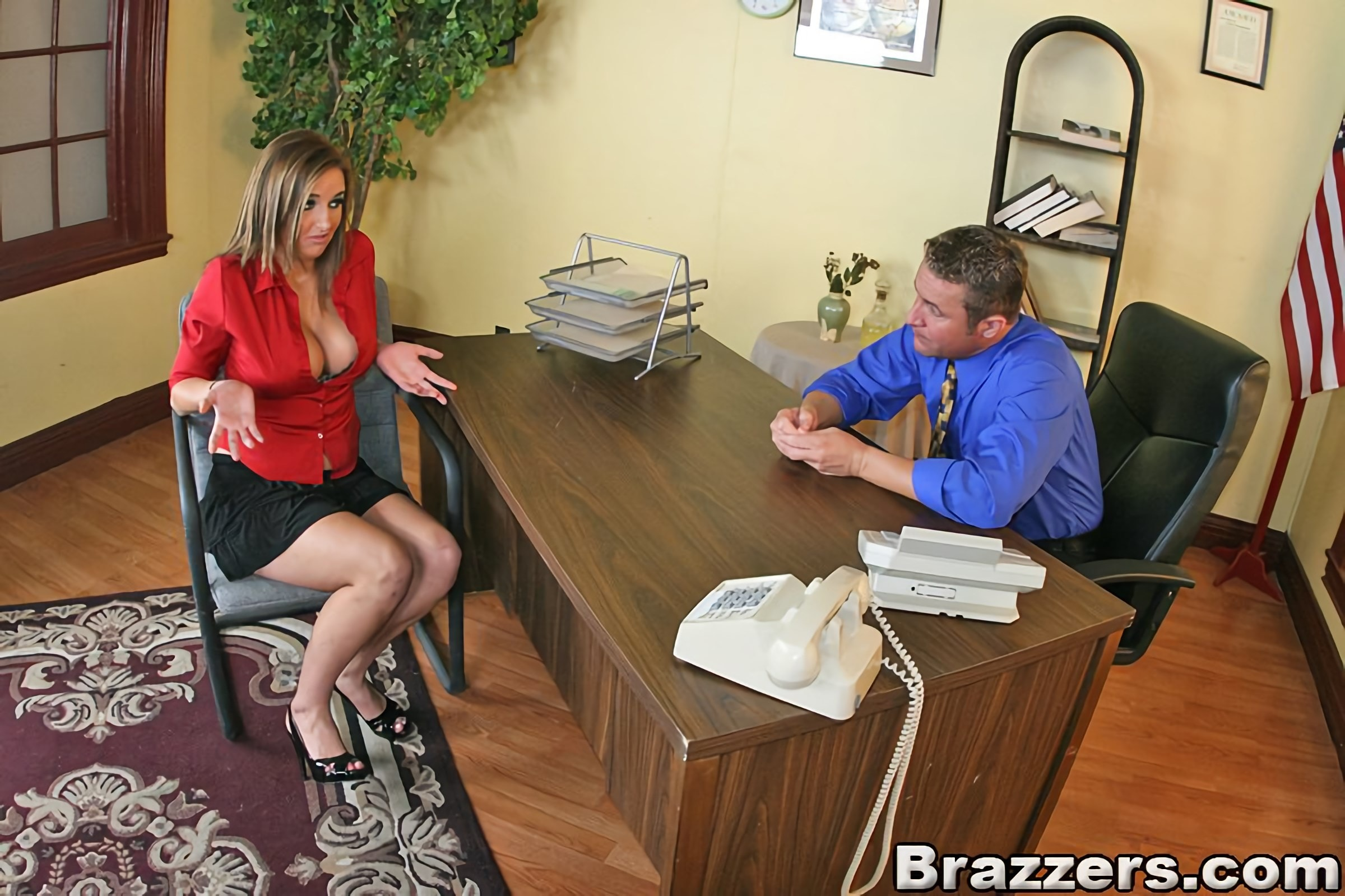 Brazzers 'Doll by Day, Freak at Night!' starring Jenna Doll (photo 5)