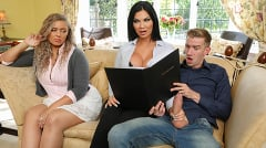 Jasmine Jae - Tea And Crump-tits (Thumb 06)