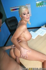 Puma Swede - Big Dick Student For Ms. Swede (Thumb 13)