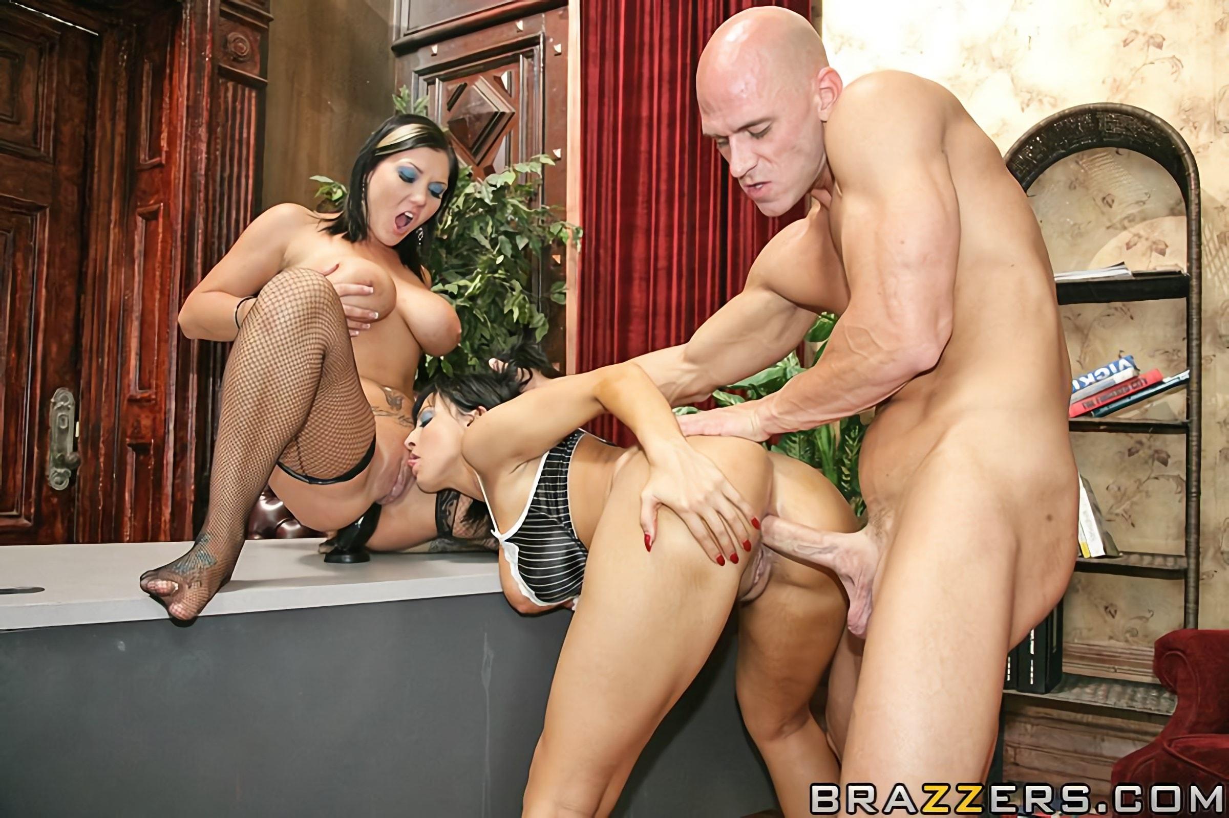 Приглашаем на порно съемки