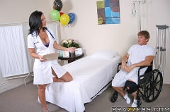 Jayden Jaymes - Wheelchair Recovery Therapy (Thumb 05)