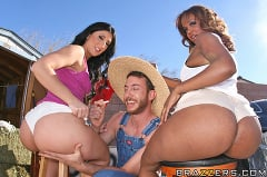Luscious Lopez - Big Wet Butt Stools (Thumb 05)