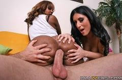 Luscious Lopez - Big Wet Butt Stools (Thumb 13)