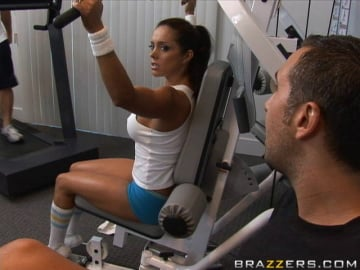 Francesca Le - Thins Always Workout