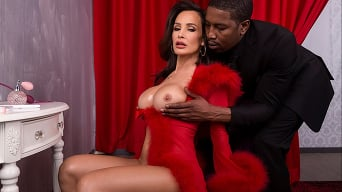 Lisa Ann in 'Lisa Ann's Lover'