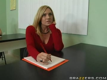 Veronica Rayne - Big Butt Academy