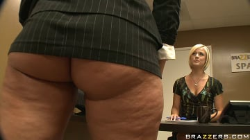 Flower Tucci - Sophisto Anal Destruction