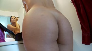 Diamond Kitty - Kitty Anal