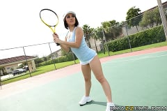 Kristina Rose - 40-Love; A Tennis Story  (Thumb 05)