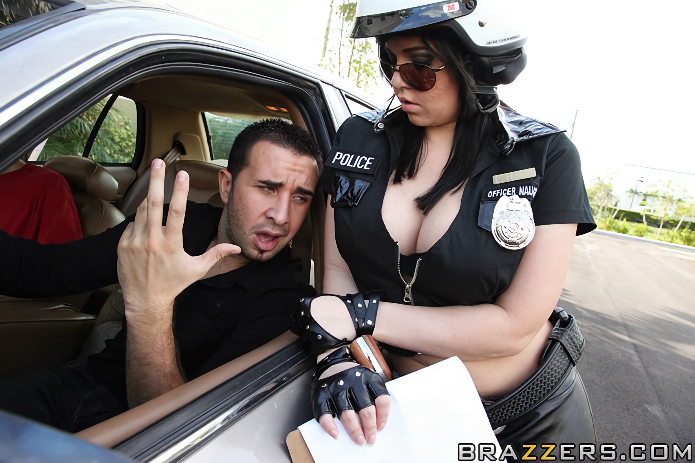 Полицейских шлюх фото