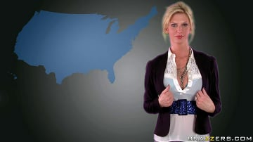 Brooke Banner - The Weather Whore