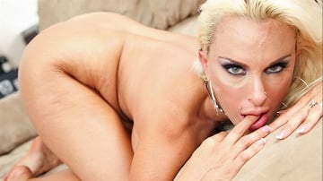 Holly Halston - Fuck You Pig