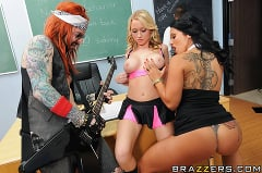Jenaveve Jolie - Death To All But Brazzers (Thumb 07)