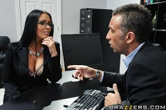 Ava Addams - Office 4-Play (Thumb 05)