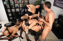 Ava Addams - Office 4-Play (Thumb 09)