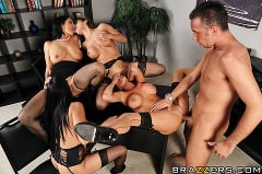 Ava Addams - Office 4-Play (Thumb 11)