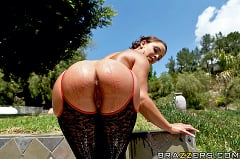 Liza Del Sierra - French Open (Thumb 06)