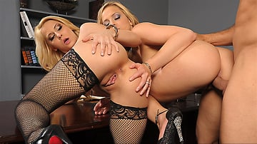 Alexis Texas - Ep-2- Its a Mad World