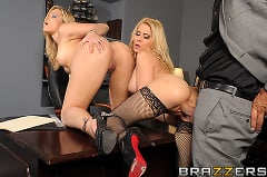 Alexis Texas - Ep-2- Its a Mad World (Thumb 09)
