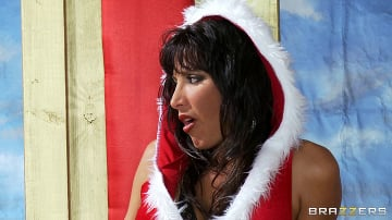 Lezley Zen - Stuff My Stocking