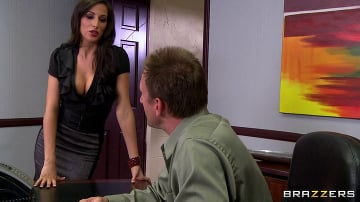 Jessica Jaymes - Busted