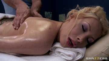 Candy Manson - Masseur To The Stars