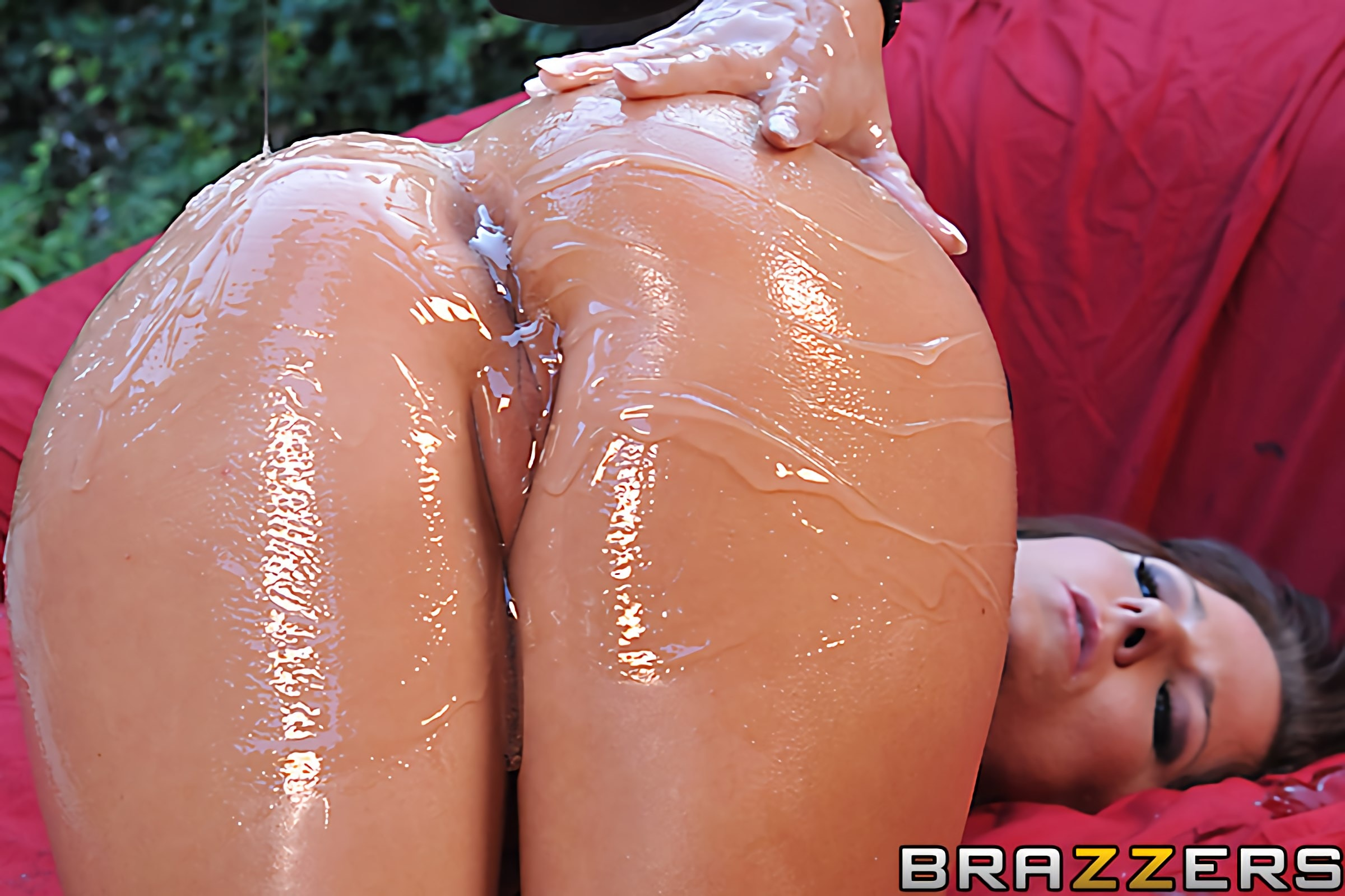 Brazzers 'Anal Lust' starring Casey Cumz (photo 6)
