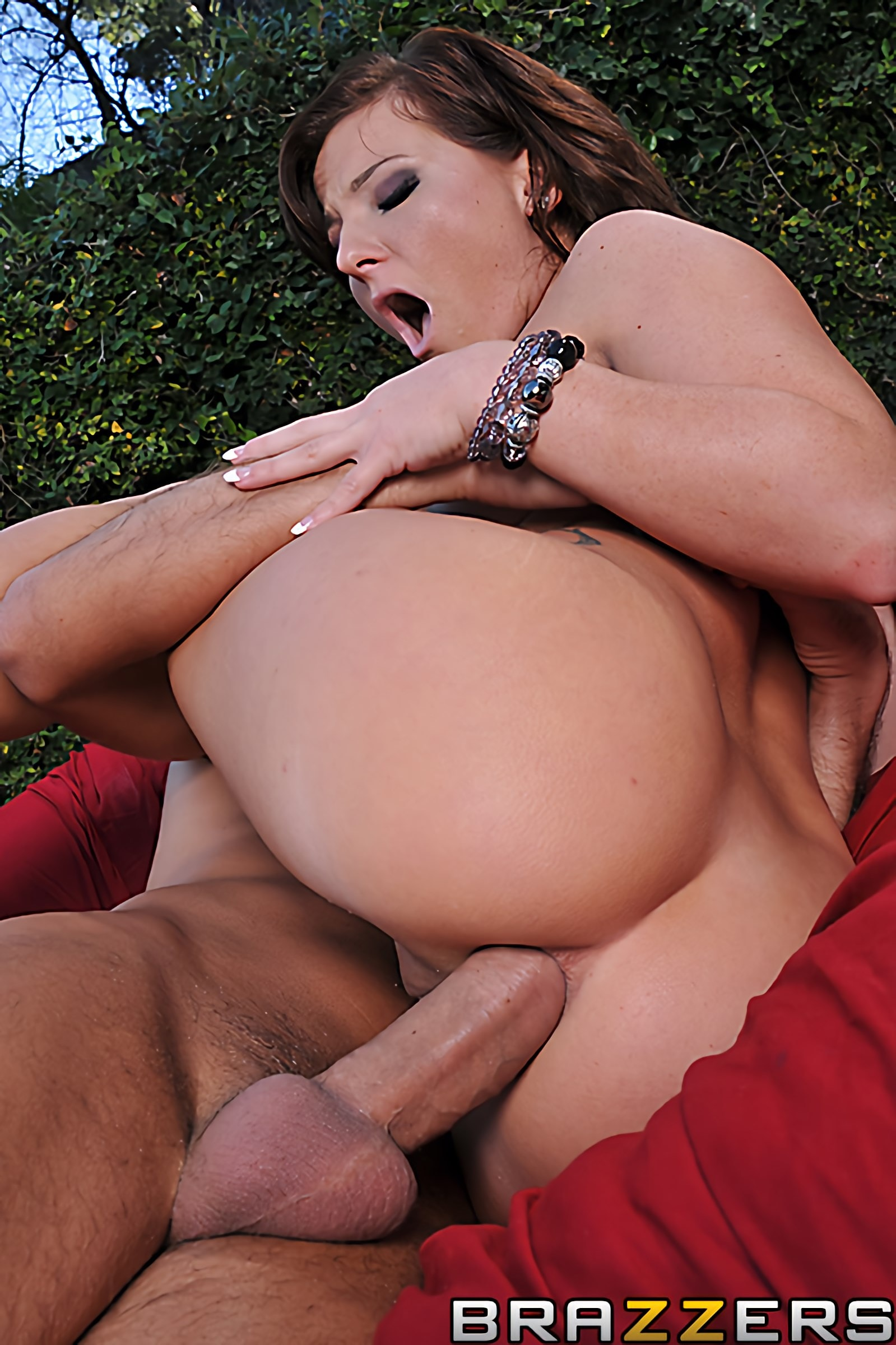 Brazzers 'Anal Lust' starring Casey Cumz (photo 14)