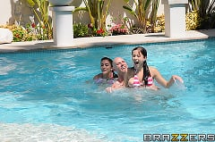 Mischa Brooks - 2 Cool for the Pool (Thumb 08)