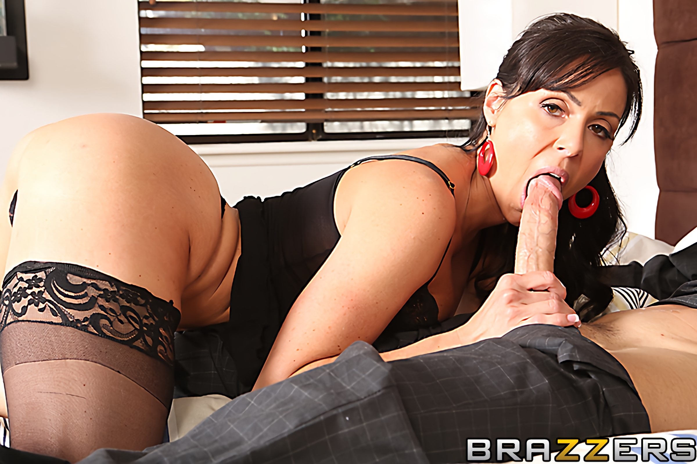 Brazzers 'DickFan' starring Kendra Lust (photo 9)